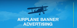 Airplane Banners Nationwide, Aerial Advertising